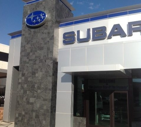 West Herr Subaru >> West Herr Subaru Fairway Floor Covering